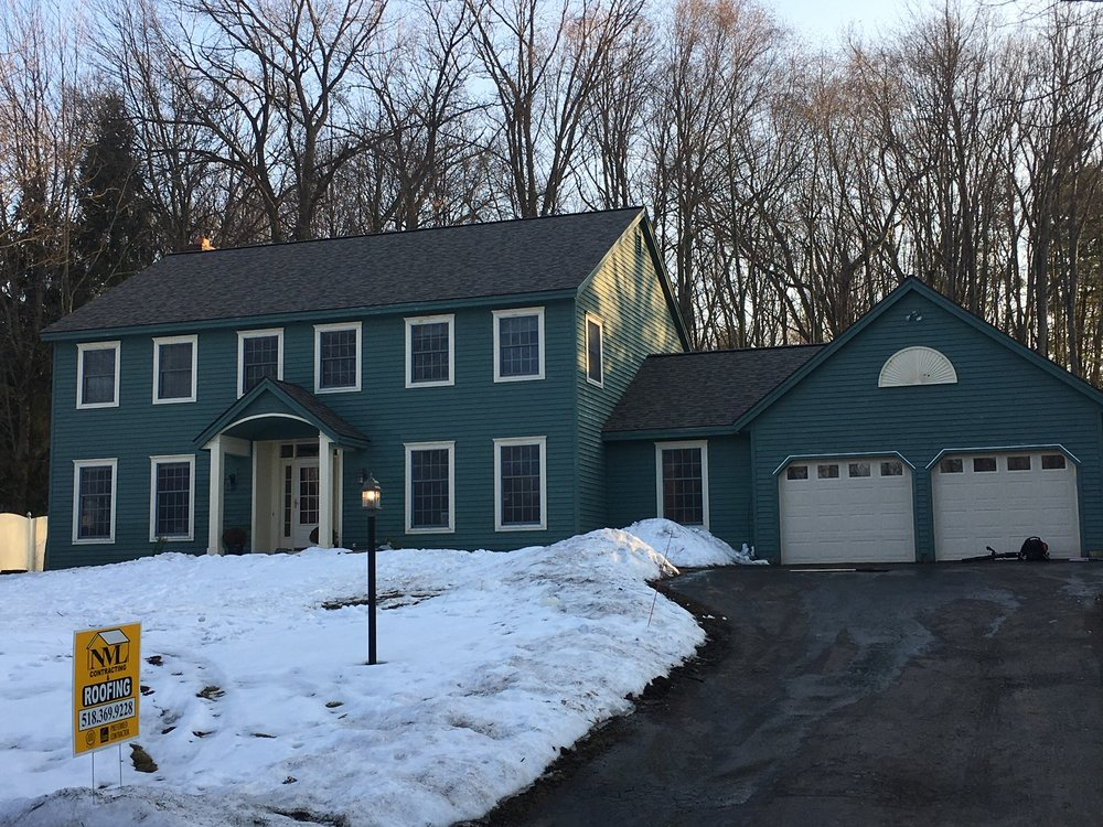 NML Contracting and Roofing: Albany, NY