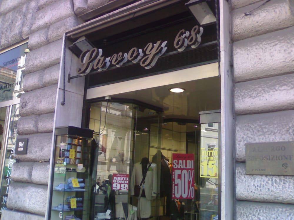 Savoy 68