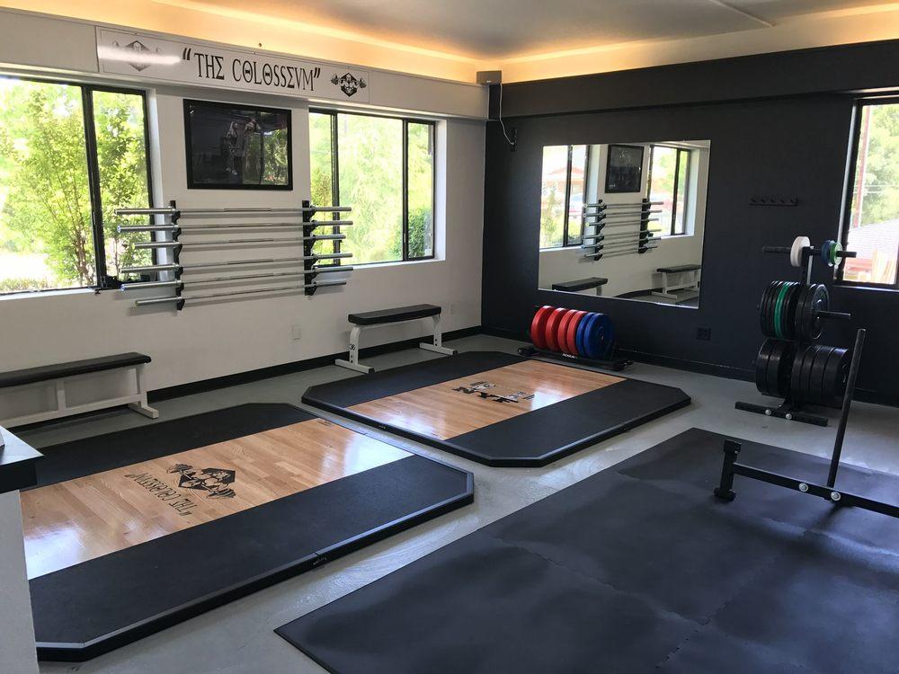 New York Fitness: 615 New York Ranch Rd, Jackson, CA