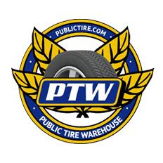 Public Tire Warehouse: 1608 US Hwy 117 S, Goldsboro, NC