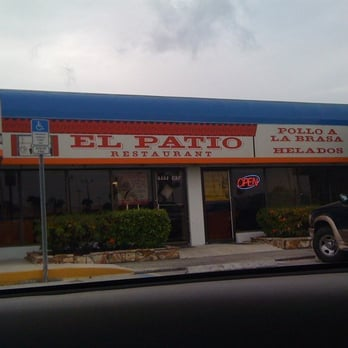 Photo Of El Patio Restaurant   Fort Myers, FL, United States