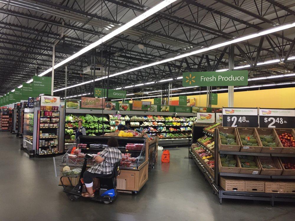 Walmart: 165 US Highway 19, Camilla, GA