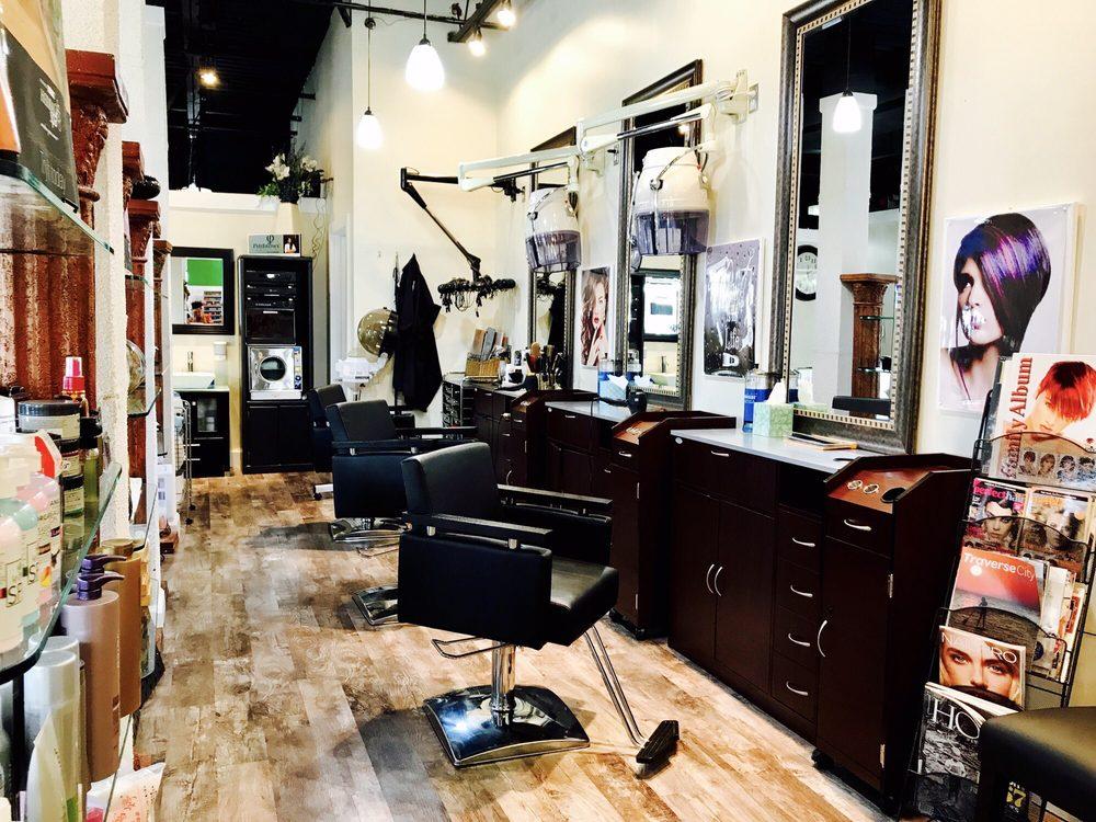 Paradise 9 Nail Spa & Salon: 46164 Van Dyke, Shelby charter Township, MI