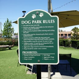 Mountain View Dog Park San Antonio