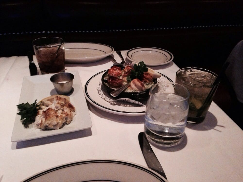 Crab Cakes In San Diego Ca