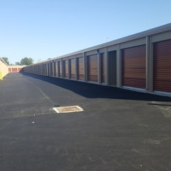 Charmant Photo Of Cardinal Self Storage   Westerville, OH, United States. Drive Up