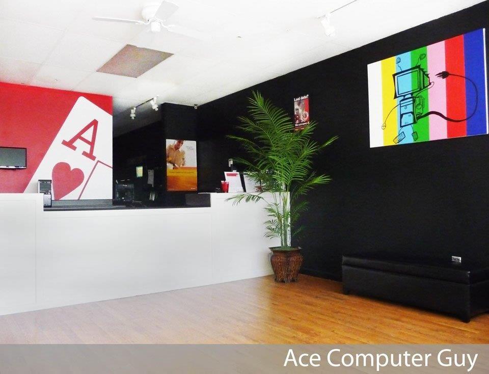 Ace Computer Guy: 9910 Rosedale Hwy, Bakersfield, CA
