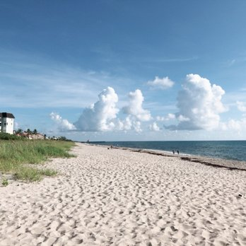 Photo Of Oceanfront Park Boynton Beach Fl United States Not Overcrowded At