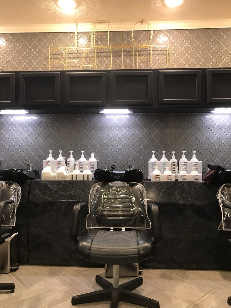 Posh Salon: 9426 Goodman Rd, Olive Branch, MS