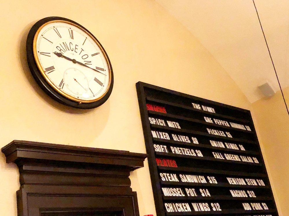 Dinky Bar And Kitchen Princeton Nj