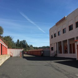 Photo Of Placerville Self Storage   Placerville, CA, United States