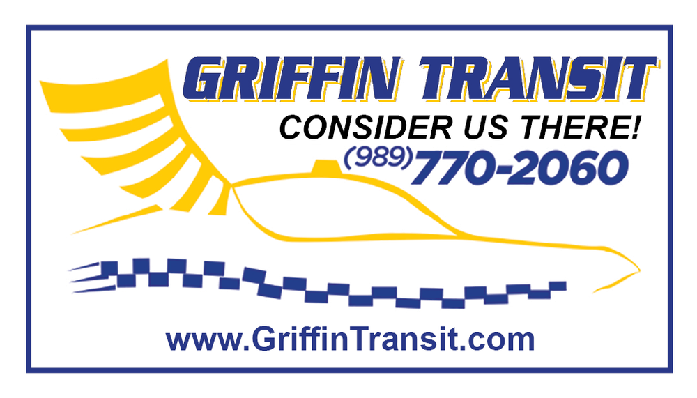 Griffin Transit: 507 S Chilson St Bay City, Bay City, MI