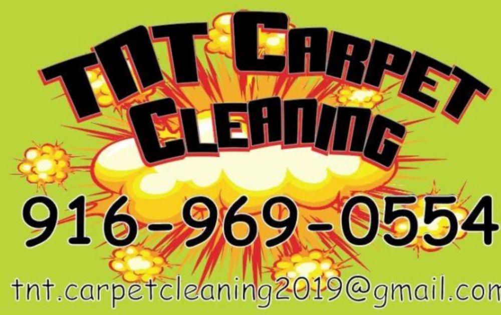 TNT Carpet Cleaning: Wilton, CA