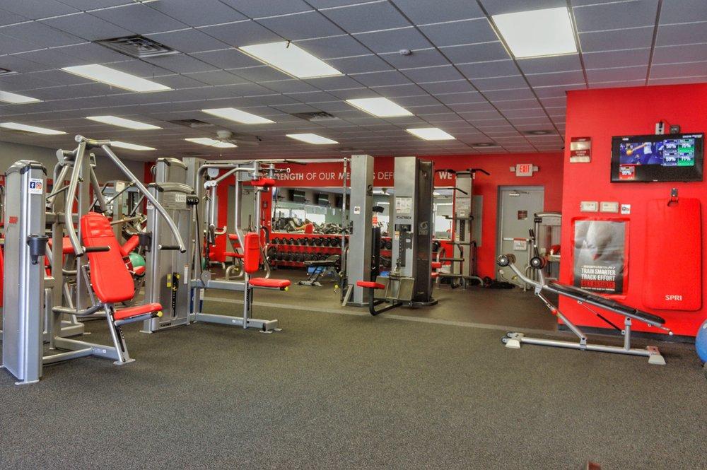 Snap Fitness: 4016 Rte 130, Irwin, PA