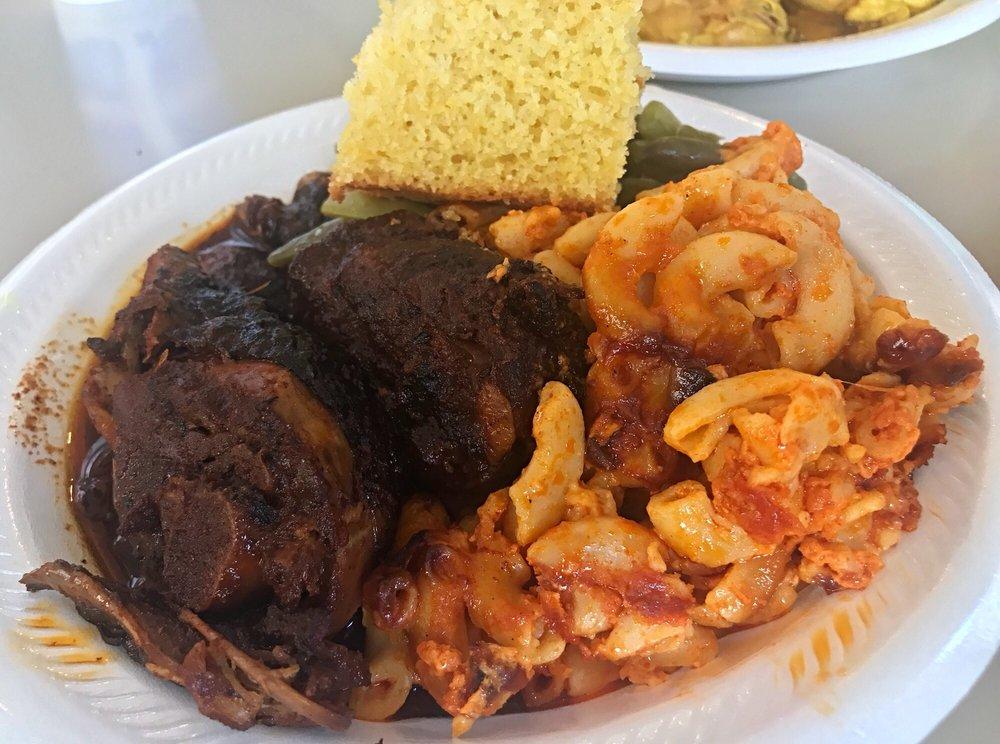 Kelly's Jamaican Foods