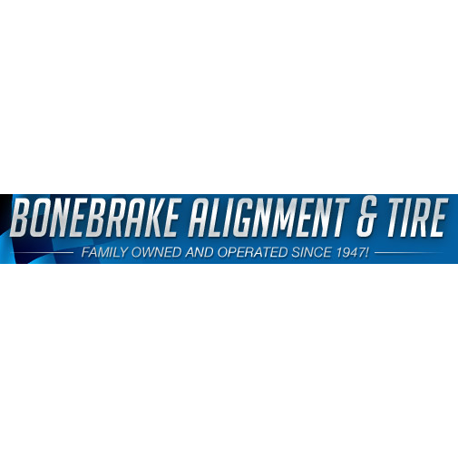 Bonebrake Tire & Alignment: 700 Maryland Ave, Hagerstown, MD