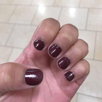 Nail gallery 31 reviews nail salons 75 middlesex - Burlington nail salons ...