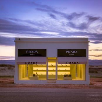 Prada Marfa   118 Photos U0026 40 Reviews   Art Galleries   Interstate 90,  Valentine, TX   Yelp