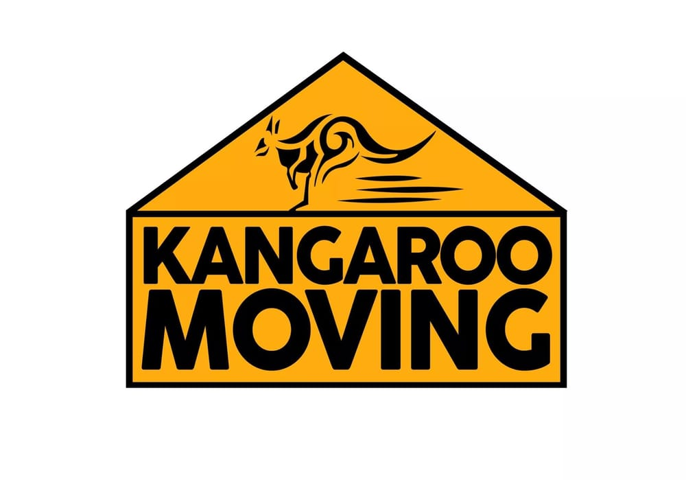 Kangaroo Movers