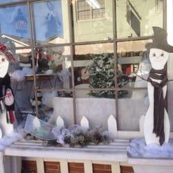 Picket Fence - Gift Shops - 45 N Park St, Dahlonega, GA