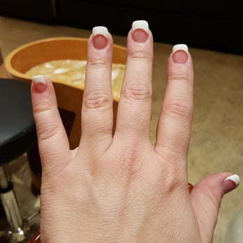 Photo Of Half Moon Nails Spa Katy Tx United States