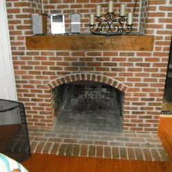 Smokestack Masonry Chimney Sweeps 1866 Colonial