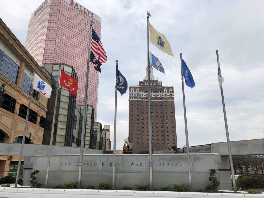 New Jersey Korean War Veterans Memorial