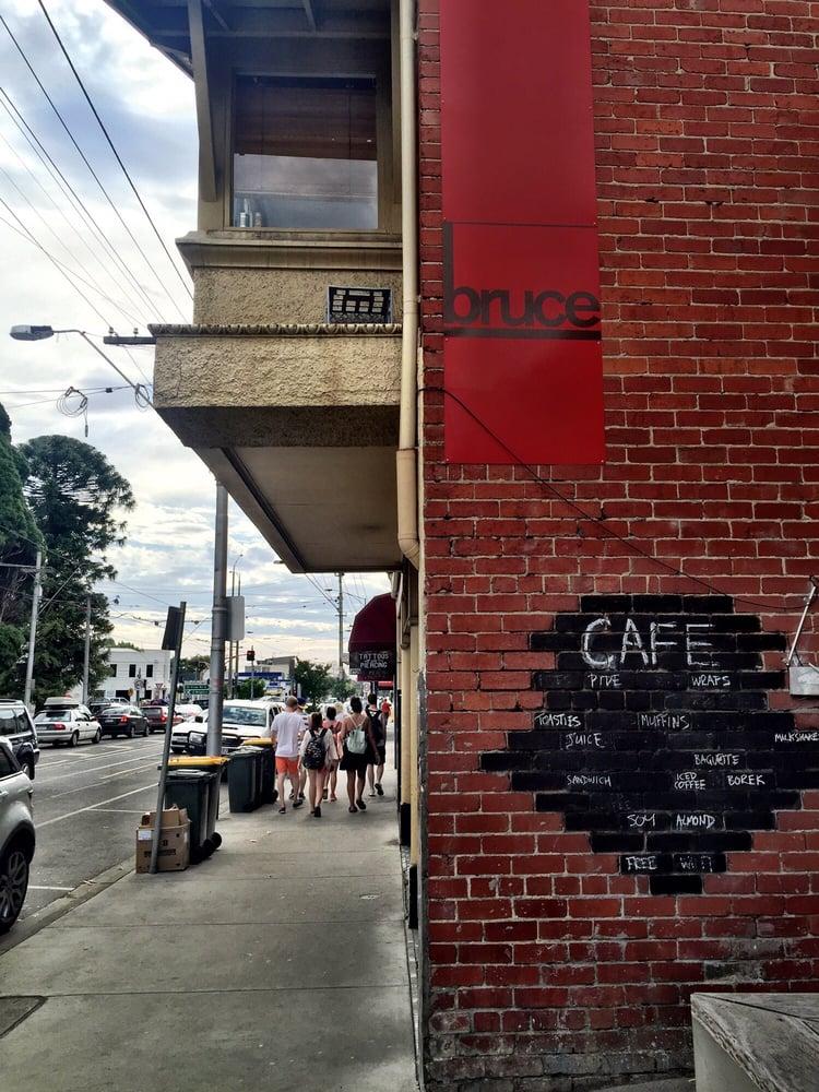 Cafe Carlisle St St Kilda