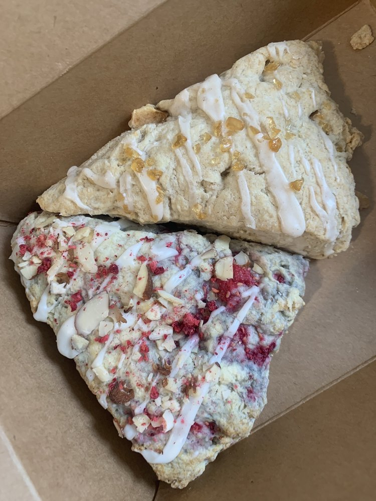 Chickadee Bakery: 174 Main St, Marlborough, NH