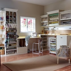 Consolidate Your Household Belongings By Type And Usage Then Create One Centralized Area For Each California Closets