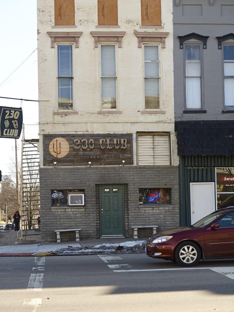 230 Club: 131 E Main St, Eaton, OH