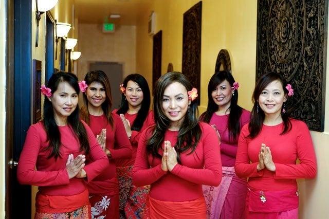Photos for Busaba Thai Massage - Yelp