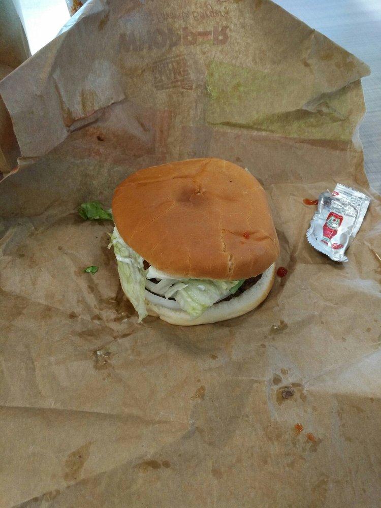 Burger King: 408 Hwy 149, Earle, AR