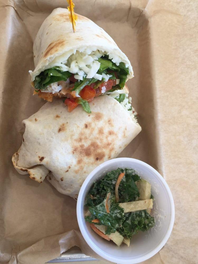 Tropical Smoothie Cafe El Paso Tx Menu