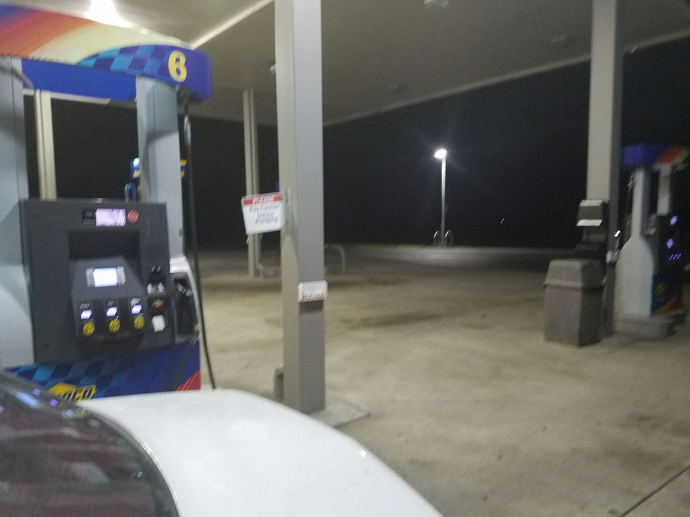 Mount Gilead Sunoco: 6027 State Route 95, Mount Gilead, OH