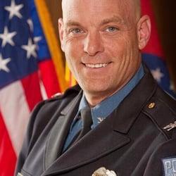 photo of garden city police department garden city mo united states chief - Garden City Police Department