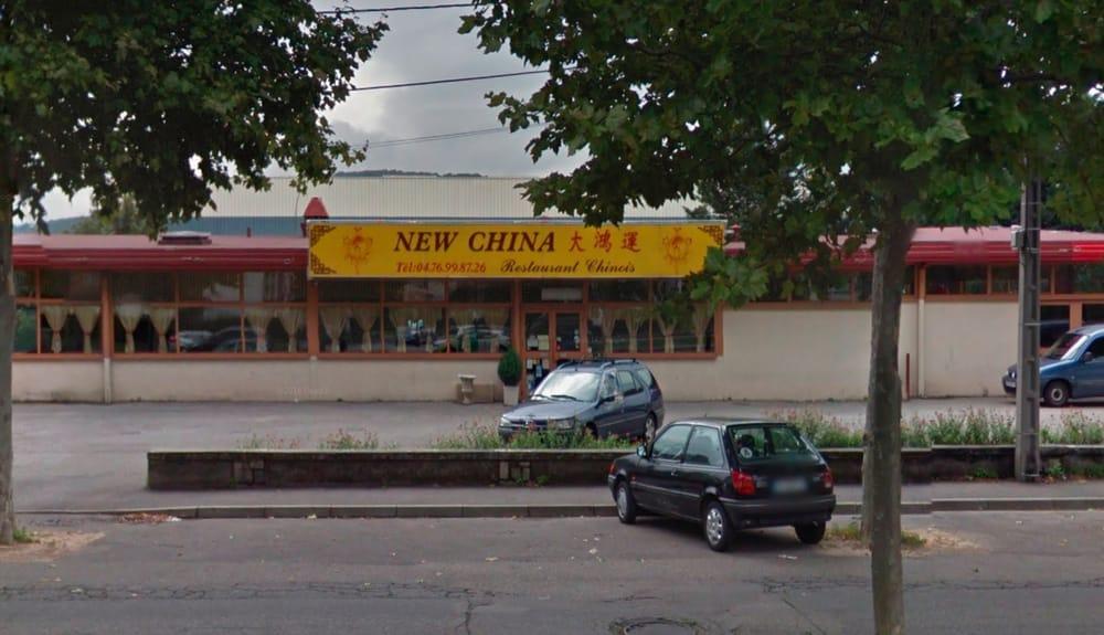 Restaurant Chinois Pont De Claix
