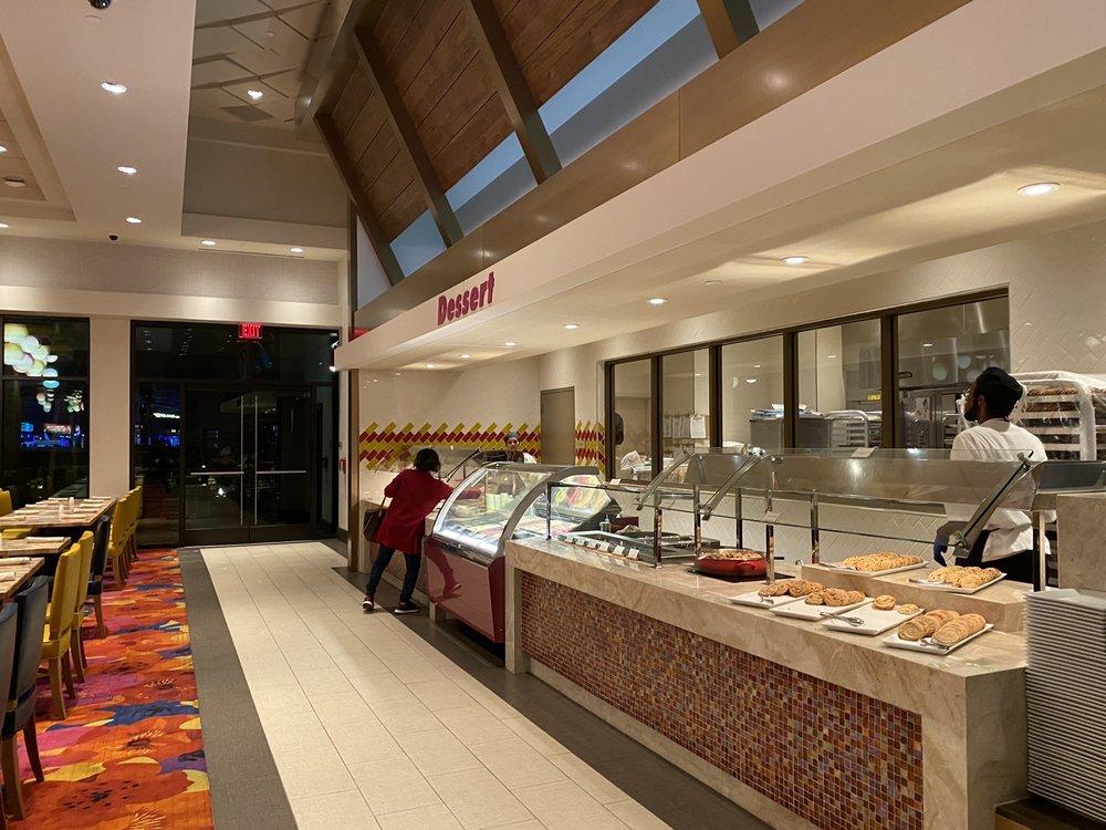 Hard Rock Hotel & Casino - Sacramento: 3317 Forty Mile Rd, Wheatland, CA
