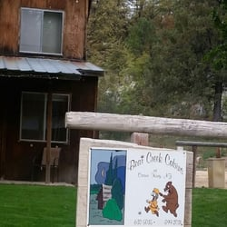 Photo Of The Bear Creek Cabins   Crown King, AZ, United States