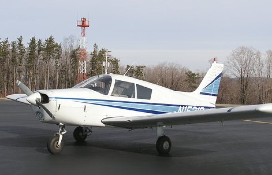 Western New York Flying Club: 5525 Shimerville Rd, Clarence, NY
