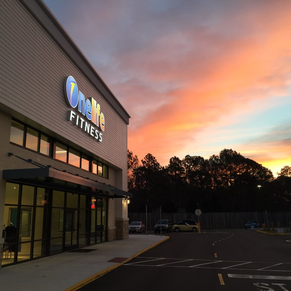 Onelife Fitness Virginia Beach Blvd. - Yelp Onelife Fitness