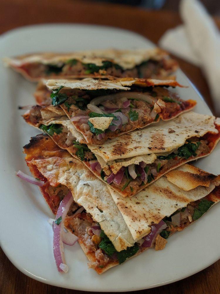 Food from Uptowne Mediterranean Restaurant