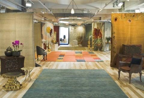 Stephanie odegard collection carpeting 200 lexington for 200 lexington ave new york