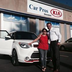 Photo Of Car Pros Kia Glendale Ca United States Thx Maria