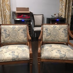 Etonnant Photo Of Master A1 Upholstery   Los Angeles, CA, United States. Notice How