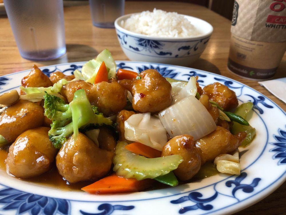 Photo of China Sea Restaurant: Whittier, AK