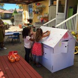 Photo Of Santa Clara Pas Nursery School Ca United States