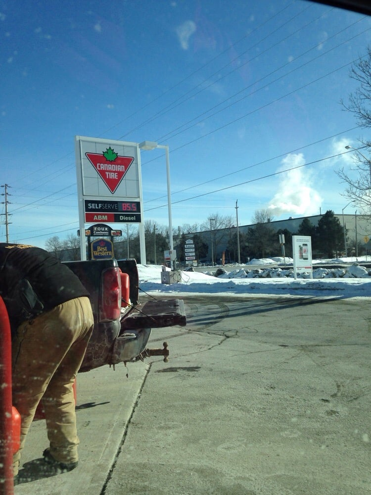 Canadian Tire Department S 1050 O Brien Road Renfrew On Phone Number Yelp
