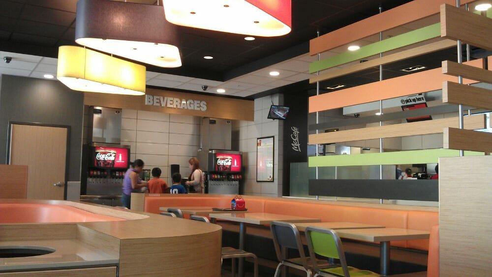 Fast Food In South Gate Ca