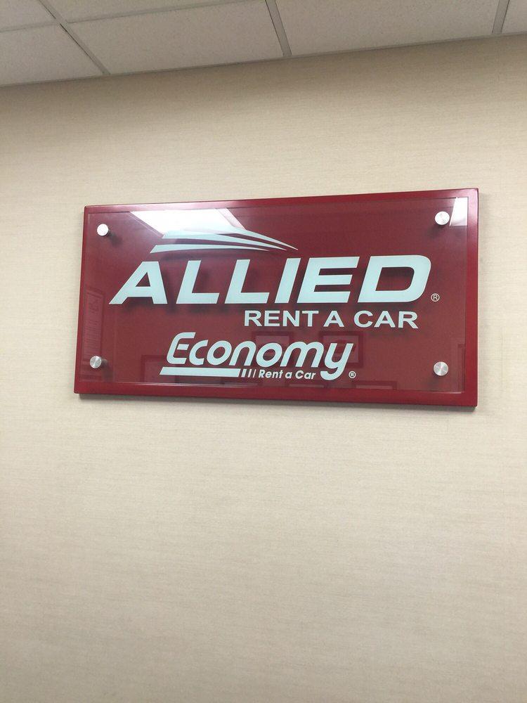 Allied Rent A Car Customer Service